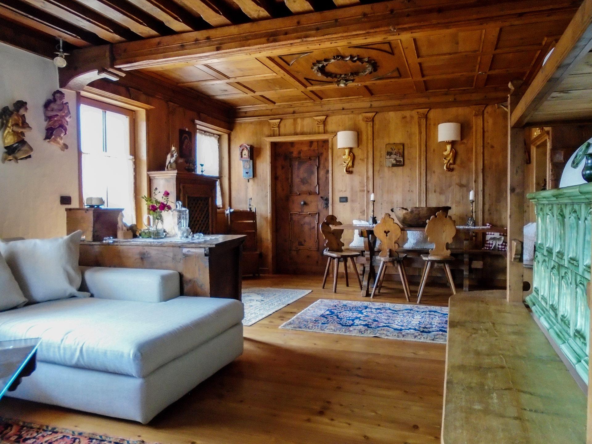 I nostri arredi soluzioni per mobili antichi e moderni for Archi arredo roma