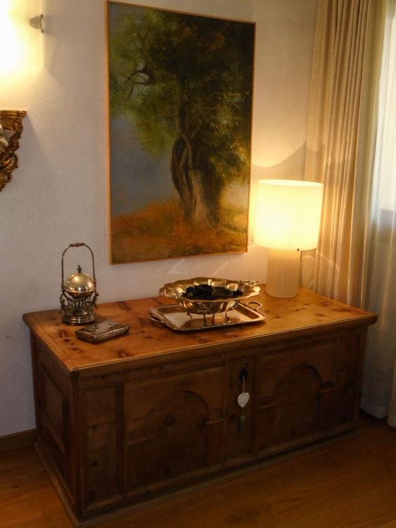 I nostri arredi soluzioni per mobili antichi e moderni - Olio per mobili antichi ...