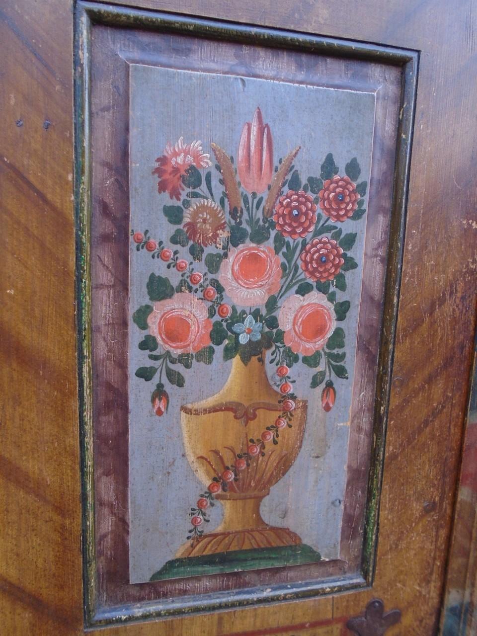 ... . Stiria (A)  Antichità Evelina - Vendita mobili antichi tirolesi