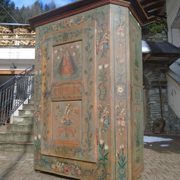 Ultimi arrivi  Antichità Evelina - Vendita mobili antichi tirolesi