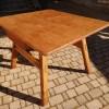Tavolo quadrato cod. 1267