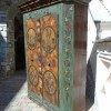 Armadio dipinto - prov. Osttirol - cod. 1109