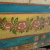 Cassapanca dipinta cod. 1011