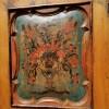 Armadio dipinto cod. 1247