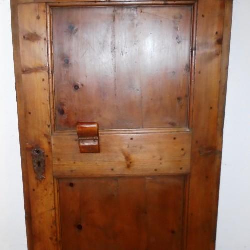Porta - prov. Val Badia