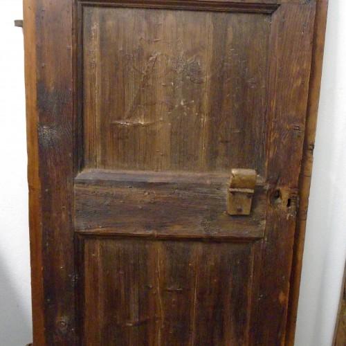 Porta - prov. Val Pusteria