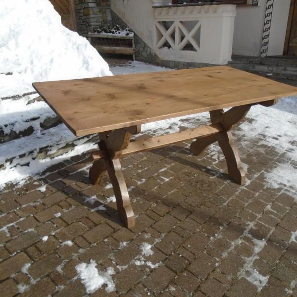 Tavolo rettangolare cod. 1234