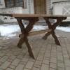 Tavolo rettangolare cod. 1235