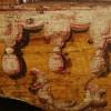 Cassapanca dipinta cod. 1207
